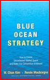 Blue Ocean Strategy