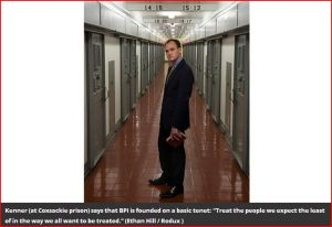 Prisoners + Liberal Arts Education (Nov-2014 Smithsonian)